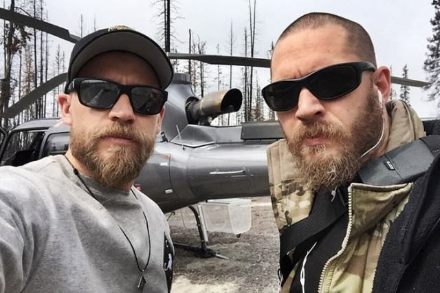 Tom Hardy And His Stuntman Are Kings Of Lip Sync Videos UNILAD TomFeaturedImageThumb3 640x426