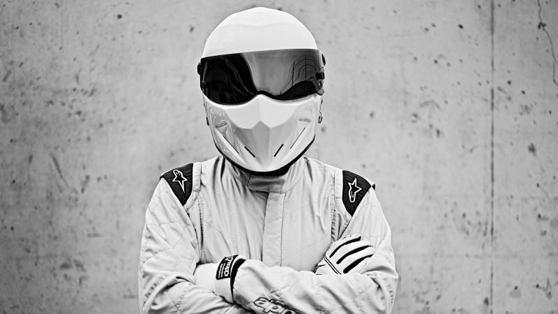 Who Is The New Stig, And Will He Be On Top Gear, Or Clarksons New Show? UNILAD Xb042l5C