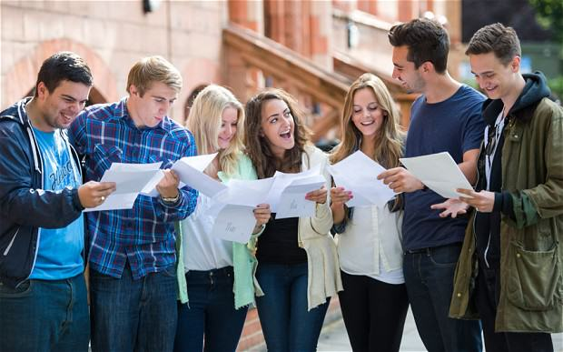 Thousands Of Students May Receive Incorrect A Level Grades UNILAD a level results5