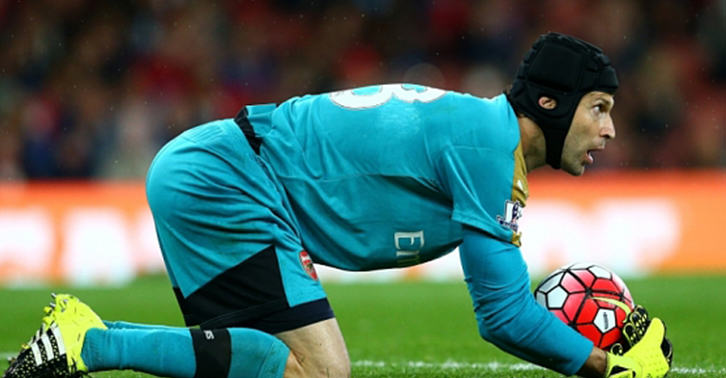Four Things Arsenal Taught Us This Weekend UNILAD afc cech 34