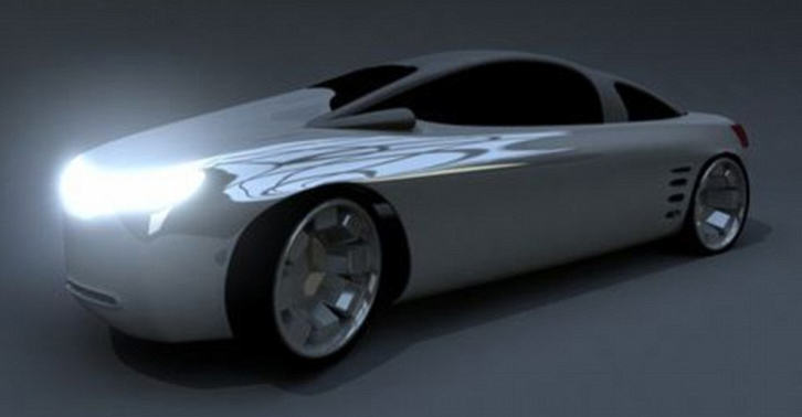 Heres What Apples Self Drive Car Could Look Like UNILAD apple car 6 NEW7