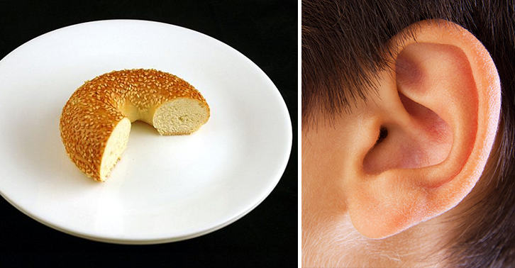 Catholic Priest Likens Gay Sex To Shoving Half A Bagel In Your Ear UNILAD bagel sex 42