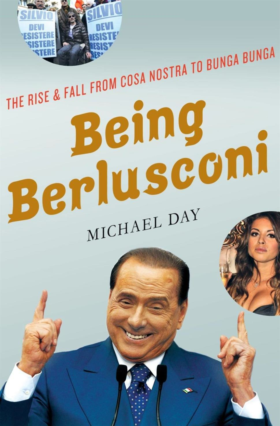 Silvio Berlusconi Had Women Kiss Penis Statue At His Sex Parties UNILAD bunga17