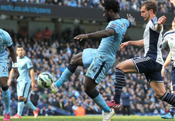 Manchester City Are The Only Title Contenders To Throw Down A Marker So Far