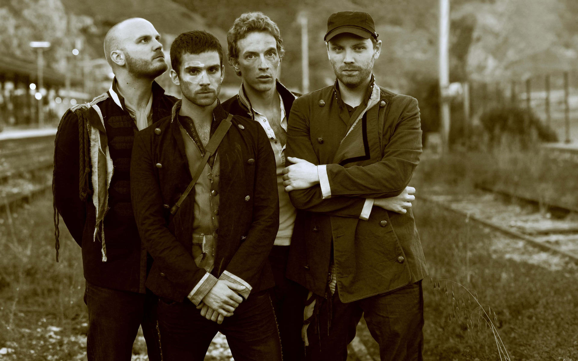 Coldplay Biography Lead Singer Music Albums Band Name Meaning Members And