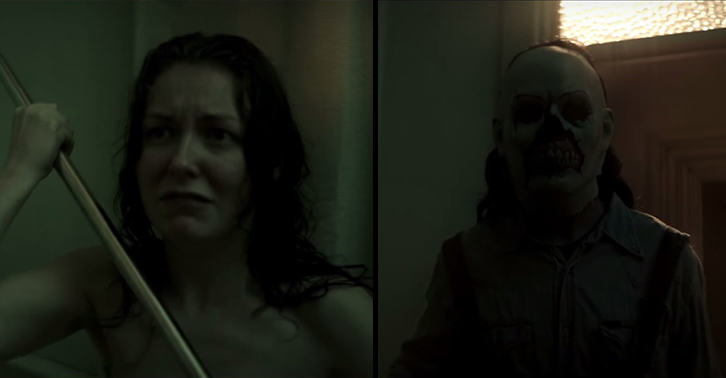Upcoming Horror Game Until Dawn Gets Live Action Interactive Trailer UNILAD dawn22