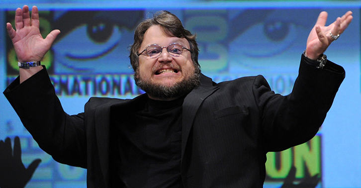 Guillermo Del Toro Has Vowed Never To Work In Video Games Again UNILAD deltoro48