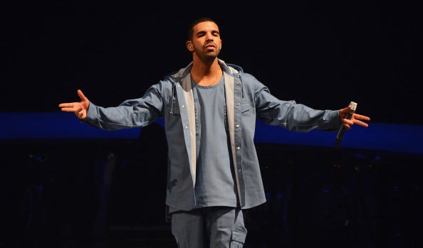 Gospel Radio Station Randomly Decides To Play Drake Songs 24/7 UNILAD drake 17
