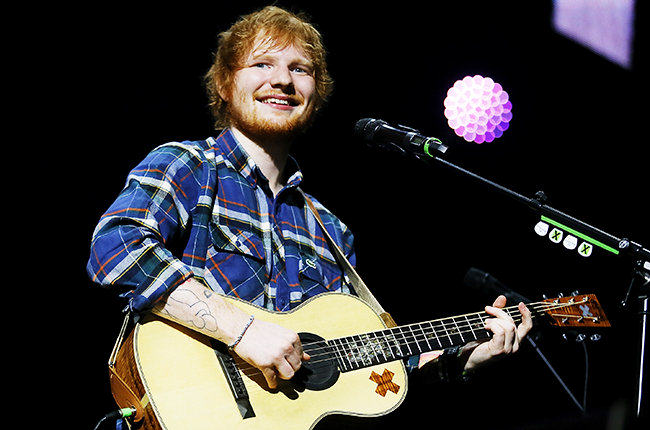 Ed Sheeran Planning To Work In Charity Shop During His Month Off UNILAD ed sheeran charity 15