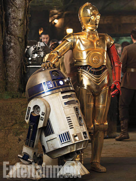 These 12 Star Wars: The Force Awakens Images Are Glorious UNILAD ep7 128464 1377 1378 116