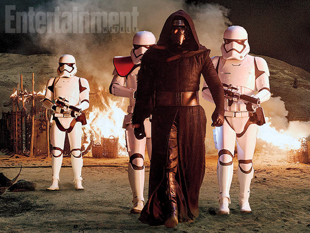 These 12 Star Wars: The Force Awakens Images Are Glorious UNILAD ep7 38176 1377 1378 072
