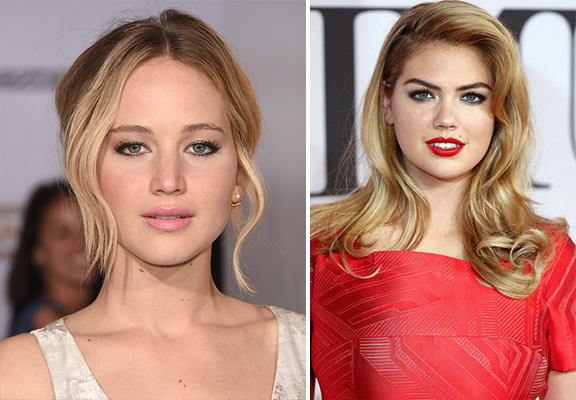 One Year On, Still Nobody Knows Who Leaked All Those Celebrity Nudes UNILAD fappening WEB 24