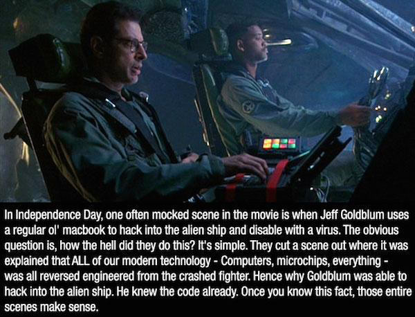Facts From Films That Will Change The Way You View Them UNILAD film facts 122