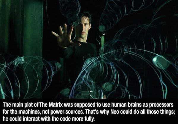 Facts From Films That Will Change The Way You View Them UNILAD film facts 144