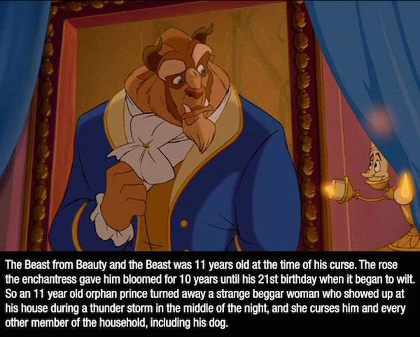 Facts From Films That Will Change The Way You View Them UNILAD film facts 73