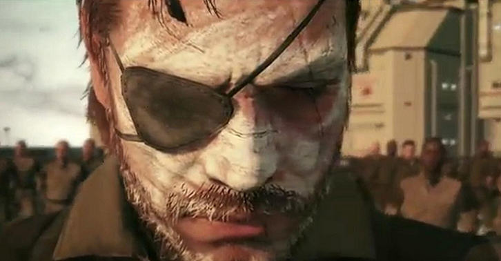 This Awesome New Metal Gear Solid 5 Trailer Teases Series Conclusion UNILAD gear22