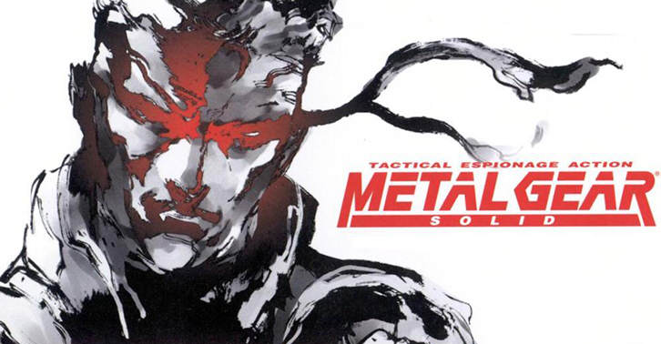 This Metal Gear Solid Radio Show Form The 1990s Has Been Translated Into English UNILAD gear25