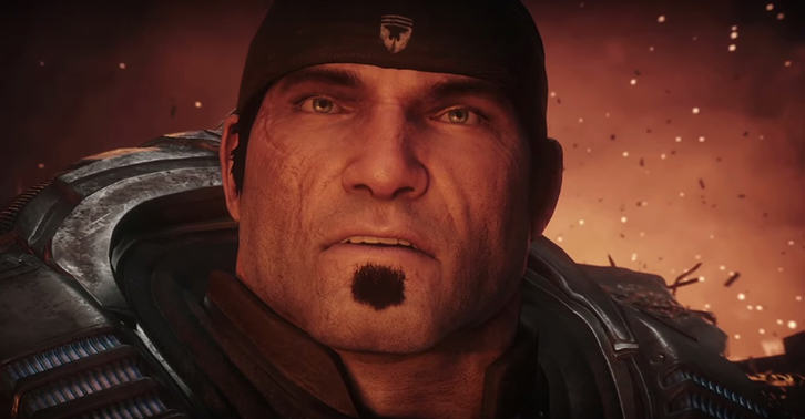 The New Gears Of War: Ultimate Edition Trailer Is Perfect UNILAD gears32