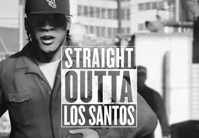 This Grand Theft Auto Version Of Straight Outta Compton Is Perfect UNILAD gtathumb71