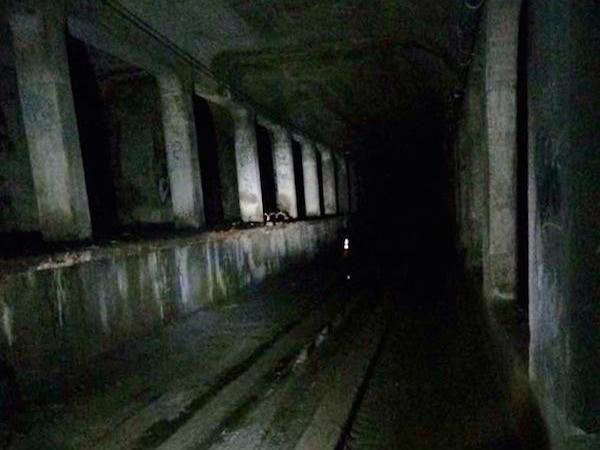 These Are Some Of The Most Haunted Places On The Planet UNILAD haunted 13