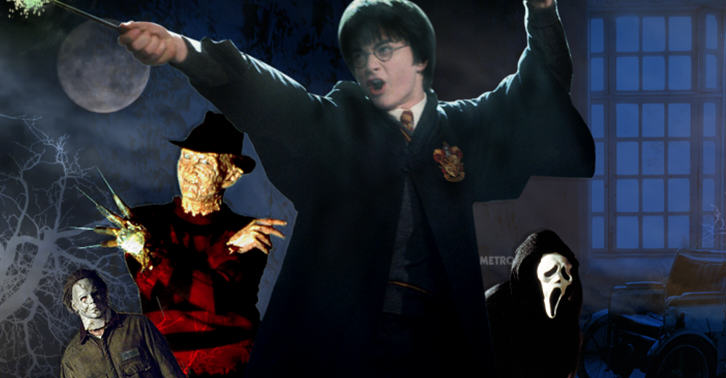 Harry Potter Imagined As A Villain Is A Total Game Changer UNILAD hpv 35