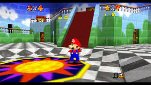 Reproduce This Mario 64 Glitch And Pocket A Cool $1,000 %name