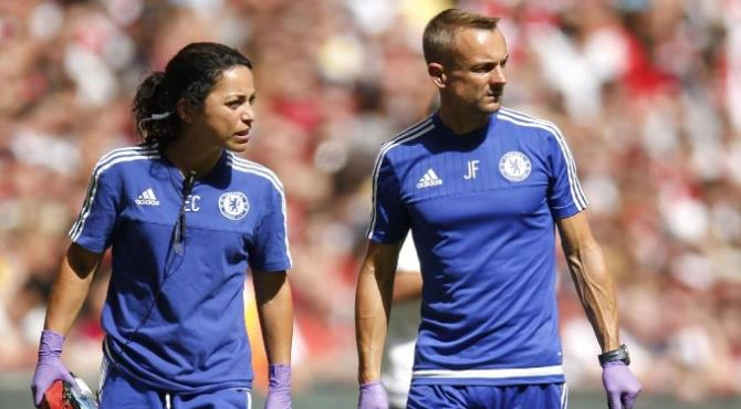 Jose Mourinho Is Not A Sexist And Eva Carneiro Is Far From Blameless UNILAD jf2
