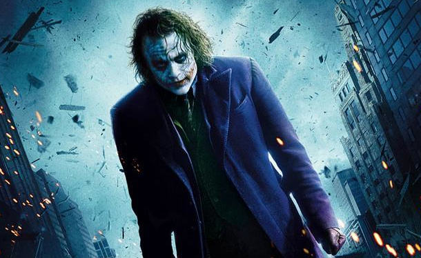 Fan Theory Suggests That The Joker Was Actually The Hero In The Dark Knight UNILAD joker dark knight rises5