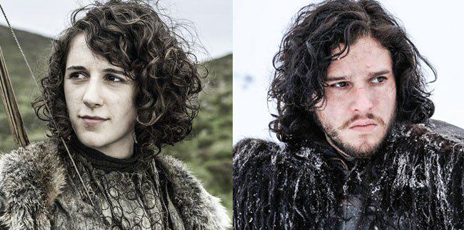 jon-snow-meera-reed-twins hbo via uproxx