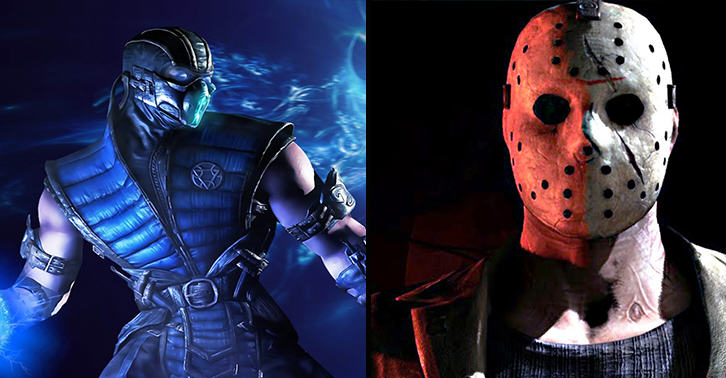 PC Mod Shows What Mortal Kombat Ten Characters Look Like Unmasked UNILAD kombat25