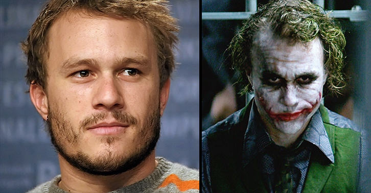Heath Ledgers Joker Diary For The Dark Knight Is Incredibly Detailed UNILAD ledger joker 32