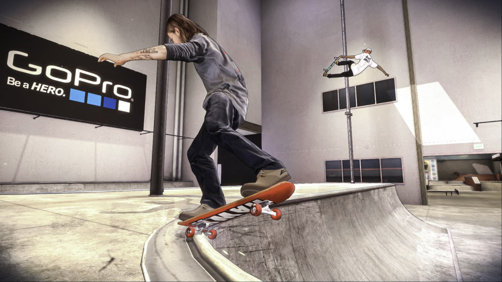 Tony Hawks 5 Gets A Facelift And Is Still Ugly As Hell UNILAD m8SzCF09