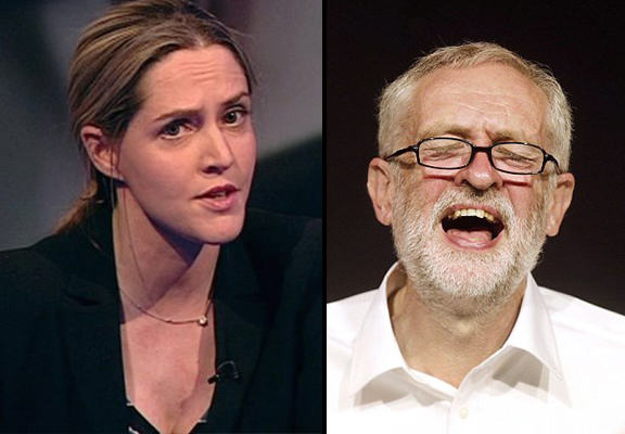 Louise Menschs Attempt To Attack Jeremy Corbyn On Twitter Backfired Spectacularly UNILAD mensch lol WEB7