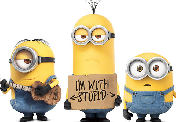 If You Hate The Minions, You Will Love This Video UNILAD minions web6