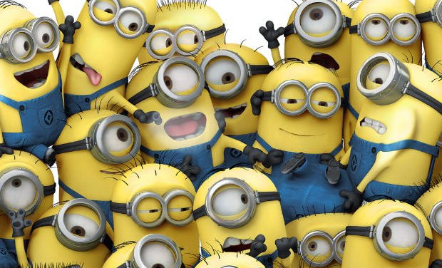 Drug Smugglers Used MINIONS To Traffic An Absolute F*ckload Of Cocaine UNILAD minions 0153