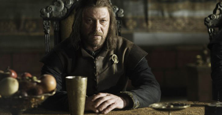 Ned Stark To Reappear In Game Of Thrones UNILAD neds 25