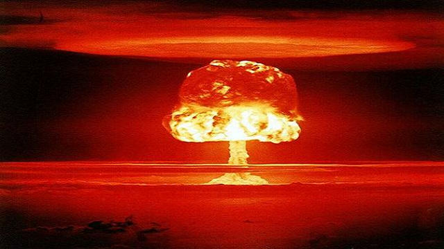 Stunning Map Visualises Every Nuclear Detonation On Earth UNILAD nuclear map 17