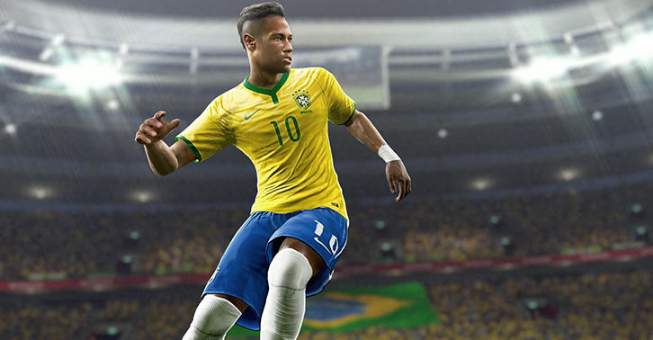 PES 2016 Demo Is Now Playable On Xbox One And PlayStation 4 UNILAD pes26