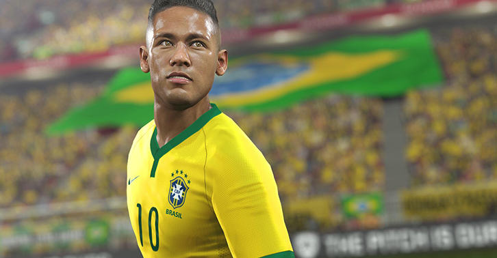 PES 2016 Will Not Run At 1080p On Xbox Despite Earlier Claims UNILAD pes38