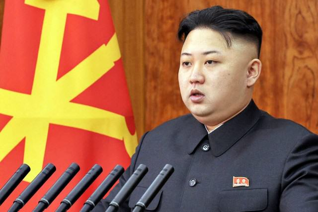 Kim Jong-un Believed To Have Had His Vice-Premier Shot By Firing Squad