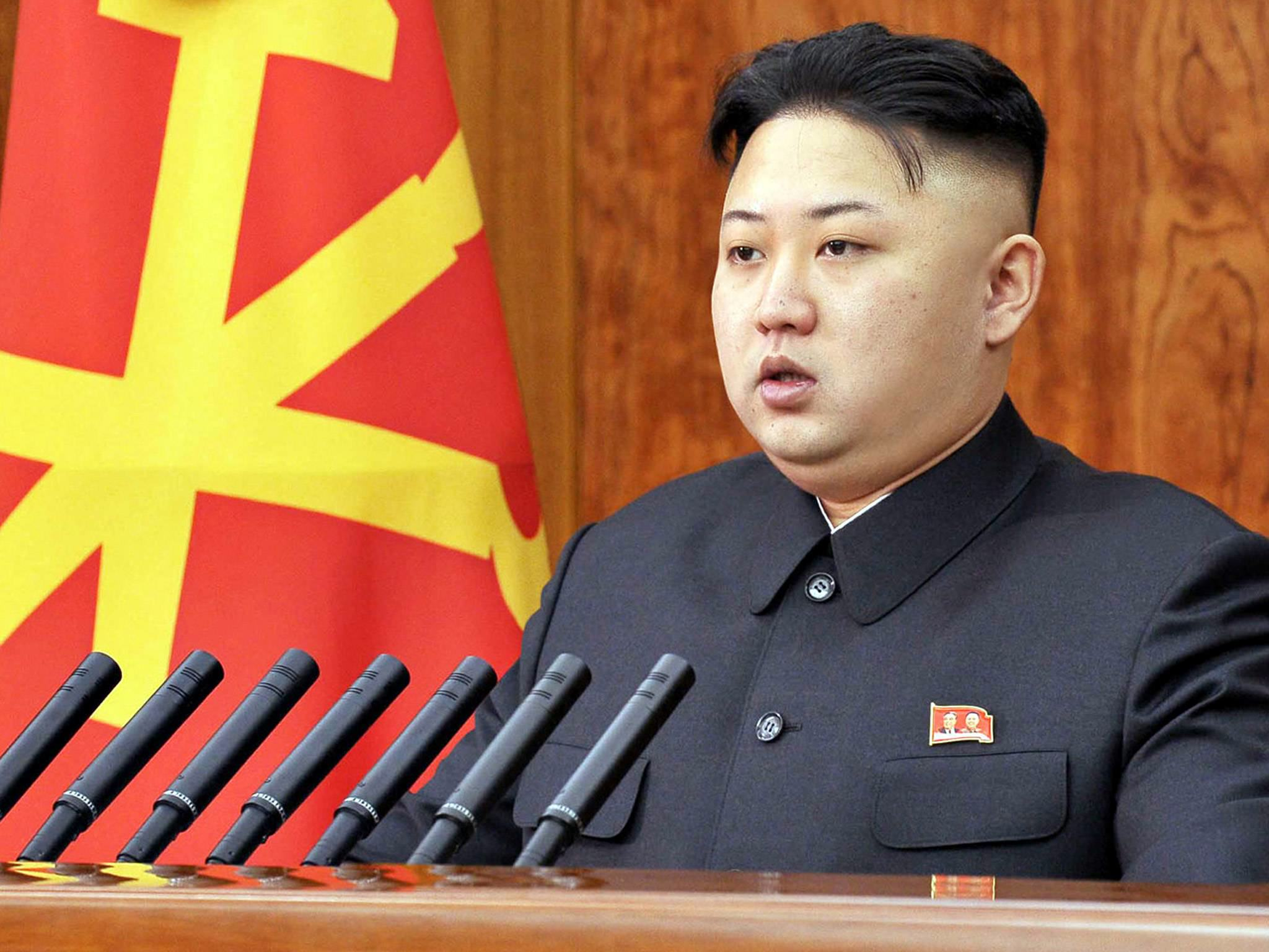 Kim Jong un Believed To Have Had His Vice Premier Shot By Firing Squad UNILAD pg 28 kim jong un getty28