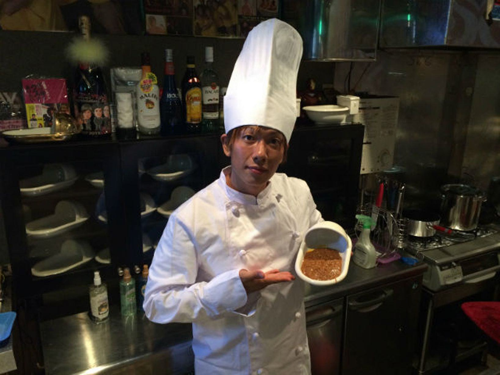 This Indian Restaurant Is LITERALLY Serving Poo Flavoured Curry UNILAD pooo8