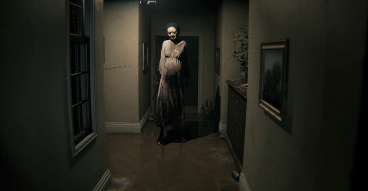 P.T. Is Still Surprising Fans With Undiscovered Scenes A Year On UNILAD pt26