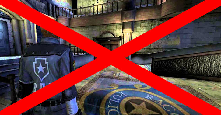 Fan Made Resident Evil 2: Reborn Has Been Shut Down By Capcom UNILAD resi25