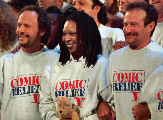 Ten Facts You Probably Didnt Know About The Late, Great, Robin Williams UNILAD rw cr5