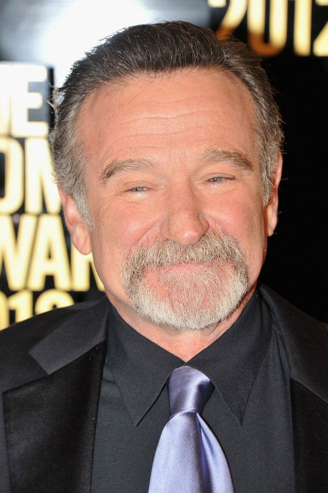 Ten Facts You Probably Didnt Know About The Late, Great, Robin Williams UNILAD rw26