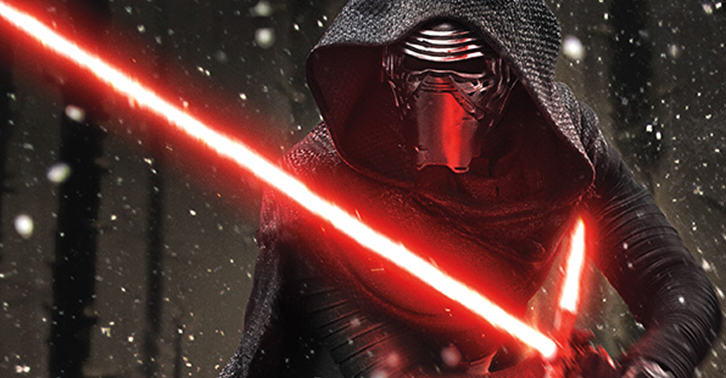 These 12 Star Wars: The Force Awakens Images Are Glorious UNILAD starwars24