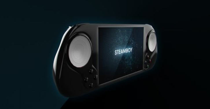 This Portable Steam Machine Now Has A Price And Release Date UNILAD steam23