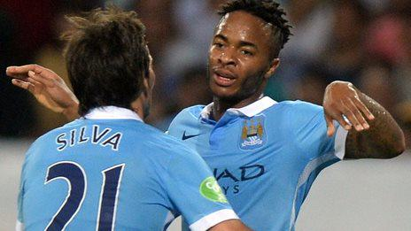 The Way Manchester City Are Going, The Title Race Will Be Over By Christmas UNILAD sterling silva2