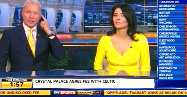 The Only Drinking Game You Need This Transfer Deadline Day UNILAD tdd 36